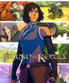 The Legend of Korra Book 4 ... in 3 days.