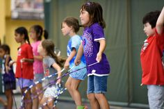 Jump Rope by Kangaroo Kids Camp