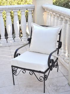 Patio Furniture Atlanta Painting Need Ideas And Instruction On Sprucing Up Some Patio Furniture I .
