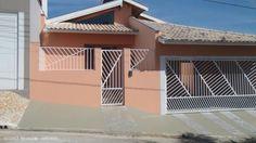 Casa térrea com excelente Localização em Itatiba interior de São Paulo!: