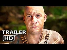 Youtube Trending, Trending Videos, Vin Diesel Workout, Mundo Dos Games, Video Game Rooms, Cool Gadgets To Buy, Official Trailer, Ark, Film