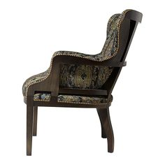 NEW. Ezra Chair | Arhaus