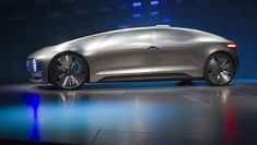 Self Driven Cars- Are Indian Roads Ready to Welcome the Concept?