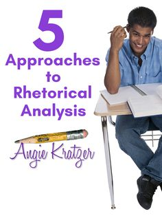 The rhetorical analysis essay may be the most challenging of the three AP Language exam prompts. Here are five ways to approach instruction. Teaching High Schools, Student Teaching, Ap Language, English Language, Ap English, Middle School English, College Classes, Persuasive Writing, American Literature