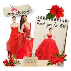 """#Alizeeebridal"" by sweta-gupta ❤ liked on Polyvore featuring Alexander McQueen, Giuseppe Zanotti and Dolce&Gabbana"