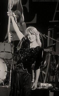 Guitar Queen! Nancy Wilson