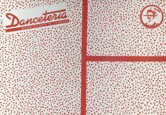 Danceteria flyer, 1983