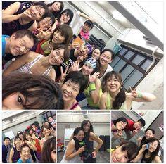 253 best zumba japan images aerobics zumba cities