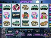 City Life  - free #slots! D Line, My Balance, Free Slots, Slot Machine, City Life, Comics, Grande, Arcade Game Machines, Switzerland