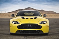 Will Motor Trend pick the 2015 Aston Martin Vantage S or 2014 Jaguar XKR-S GT? Read the exclusive comparison test about these Great Britons right here. Aston Martin V12 Vantage, Aston Martin Rapide, Kit Cars, Jaguar, Photo Galleries, Vehicles, Stuff To Buy, Gallery, Cutaway