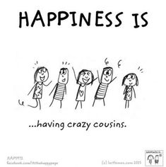 Trendy Birthday Quotes For Cousin Memories People - Zitate - Birthday Best Cousin Quotes, Sister Quotes, Favorite Quotes, Quotes About Cousins, Crazy Family Quotes, Daughter Quotes, Quotes Quotes, Nephew Quotes, Grandmother Quotes