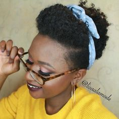 Black Women Natural Hairstyles Love this natural stay: