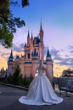 No dream is too out of reach with Disney's Fairy Tale Weddings & Honeymoons
