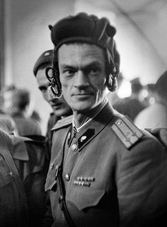 Maleter was later deceived into meeting senior officers of the Soviet occupying force and arrested on 3 November by the head of the KGB. He was executed on 16 June 1968 Bolshevik Revolution, Border Guard, Soviet Union, Life Magazine, Cold War, World History, Budapest, The Guardian, Robert Capa