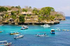 Everything You Need to Know about Nusa Lembongan, Bali