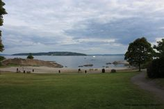 Huk badestrand Bygdøy Norway Oslo, Fjord, Easy Access, Golf Courses, Southern, Traveling, Beach, Water, Kids