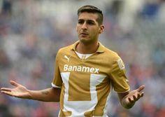 Victor ismael sosa #18 (Delantero) Clausura 2015