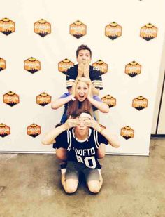 meet and greet goals magcon imagines