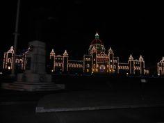 Victoria, B.C. Canada