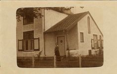 Our home, build in The Old Days, Netherlands, Old Things, Building, Painting, Home, Art, Dutch Netherlands, Buildings