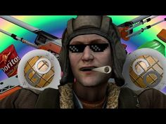 ▶ CS:GO - When you got a promotion - YouTube