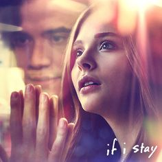 Thanks for choosing If I Stay this weekend!