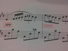 I swear some composers just like to troll