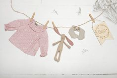 baby fashion from spain www.ladnebebe.pl
