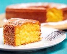 Gâteau aux yaourts (facile, rapide) - Une recette CuisineAZ