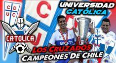 A finales de este año 2018, la Universidad Católica ha conquistado su decimotercera estrella del Campeonato Chileno con todo el Merecimiento. Los Cruzados, además, han conquistado hasta la fecha 4 Copas de Chile, 1 Supercopa de Chile en 2016 y 1 Copa de la República en 1983.  A nivel internacional, fueron Campeónes de la Copa Interamericana en 1994. En 1993 disputaron la final de la Copa de la Libertadores ante el Sao Paolo, quedando Subcampeones. Club, Goku, Video Game, Baseball Cards, Crusaders, Finals, Calendar Date, Champs