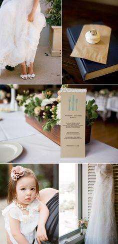menu #wedding
