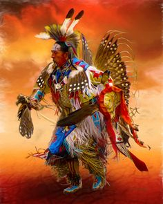 Color so thankful Jehovah gave us so many. Native American Paintings, Native American Wisdom, Native American Pictures, Native American Beauty, American Indian Art, Native American History, American Artists, American Life, Indian Paintings