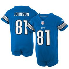 NFL Jersey's Nike Chicago Bears Infant Customized Game Team Color Jersey