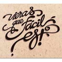 Lettering and calligraphy, hand, illustrator and photoshop, ;)