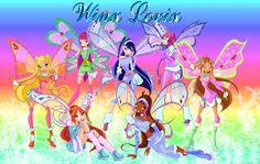 Winx Lovix_Wallpapers by Bloom2