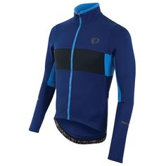 cc2465c06 Pearl Izumi Men s Elite Escape Thermal LS Jersey - Wheelworks Bicycle  Stores and Cycling Centers
