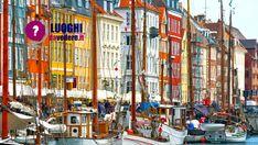 Itinerario di tre giorni a #Copenaghen: tutte le cose da fare e da vedere nella Capitale della #Danimarca
