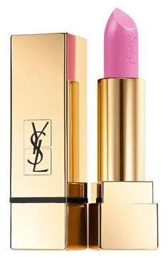 Main Image - Yves Saint Laurent Rouge Pur Couture Lip Color