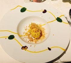 Biscotto crema e ricotta - Carlo e Camilla in segheria - Milan