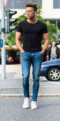 street style men #mens #fashion #style