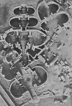 Temple, Hal Tarxien, Malta, 3250-2500 AD Ancient Mysteries, Ancient Ruins, Ancient Art, Ancient History, Malta History, Religious Architecture, Ancient Architecture, Art And Architecture, Malta Italy
