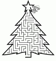 Ready for Christmas Word Search Printables for Kids free word