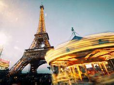 Paris by patrycjanna.deviantart.com on @DeviantArt