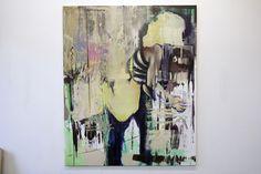 Photo Journal: #5 | Bartosz Beda | Paintings | Artwork | Artist at Work