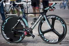 Gallery: 2013 Giro d'Italia, time trial bikes