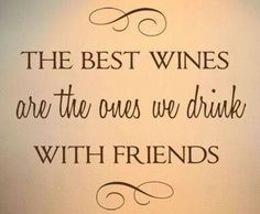 Wine lovers will agree with me. Wine makes the world go round! If you can't relate, you need to check out 20 Relatable Quotes Every Wine Lover Agrees With ASAP. Oh and pour yourself a glass (or two) of wine as well :) Great Quotes, Quotes To Live By, Funny Quotes, Inspirational Quotes, Qoutes, Quotations, Humorous Sayings, Motivational, Clever Quotes