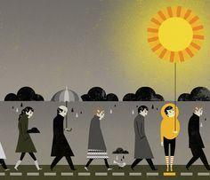 Ten proven ways to conquer SAD (Seasonal Affective Disorder) - Life - Stylist Magazine
