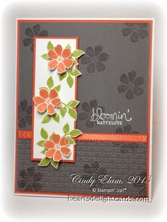 Heart's Delight Cards: Stampin' Addicts SAB Blog Hop