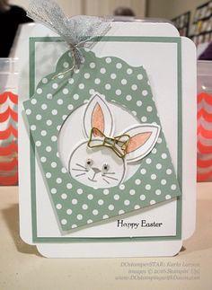 DOstamperSTARS Swap, Friends & Flowers  shared by Dawn Olchefske #dostamping #stampinup (Karla Larson)