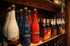 Belgian Beer #beer #ales #belgianbeer